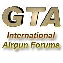 GTA INternational Airgun Forums