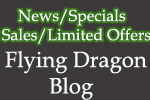 Flying Dragon Air Rifles Blog