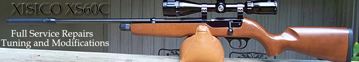Flying Dragon Air Rifles